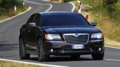 Lancia Thema 2011 - Immagine: 19
