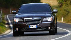 Lancia Thema 2011 - Immagine: 18