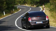 Lancia Thema 2011 - Immagine: 17