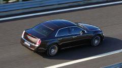 Lancia Thema 2011 - Immagine: 36