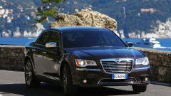 Lancia Thema 2011 - Immagine: 33