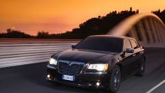 Lancia Thema 2011 - Immagine: 1