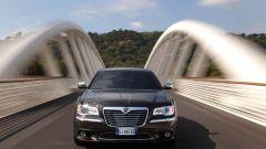 Lancia Thema 2011 - Immagine: 4