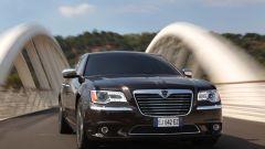 Lancia Thema 2011 - Immagine: 5