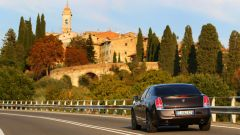 Lancia Thema 2011 - Immagine: 10