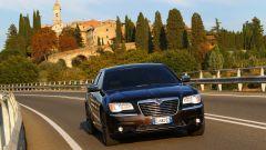 Lancia Thema 2011 - Immagine: 12