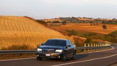 Lancia Thema 2011 - Immagine: 15