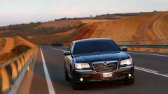 Lancia Thema 2011 - Immagine: 2