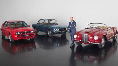 Lancia, un ritorno in grande stile: parola di Luca Napolitano