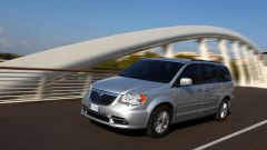 Lancia Voyager: prova e test in video - Immagine: 1