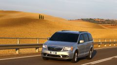 Lancia Voyager: prova e test in video - Immagine: 24