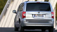 Lancia Voyager: prova e test in video - Immagine: 19