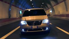 Lancia Voyager: prova e test in video - Immagine: 21