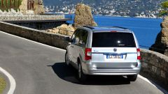 Lancia Voyager: prova e test in video - Immagine: 17