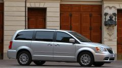 Lancia Voyager: prova e test in video - Immagine: 3