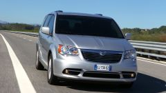 Lancia Voyager: prova e test in video - Immagine: 7