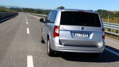 Lancia Voyager: prova e test in video - Immagine: 9