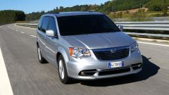 Lancia Voyager: prova e test in video - Immagine: 11