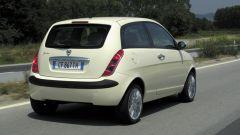 Lancia Ypsilon (2005)