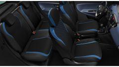 Lancia Ypsilon 2016, nuove foto (LIVE) - Immagine: 15