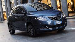 Lancia Ypsilon 2021, vantaggi fino a 4.500 euro