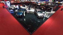 Lancia Ypsilon 30th Anniversary: il video dallo stand - Immagine: 3