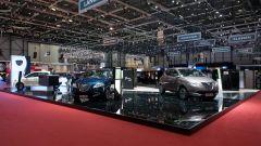 Lancia Ypsilon 30th Anniversary: il video dallo stand - Immagine: 4