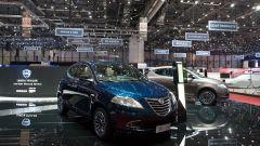 Lancia Ypsilon 30th Anniversary: il video dallo stand - Immagine: 1