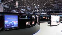 Lancia Ypsilon 30th Anniversary: il video dallo stand - Immagine: 5