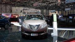 Lancia Ypsilon 30th Anniversary: il video dallo stand - Immagine: 6