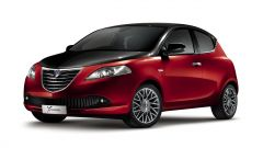 Lancia Ypsilon Black&Red - Immagine: 1