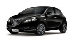 Lancia Ypsilon Black&Red - Immagine: 3