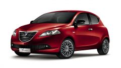 Lancia Ypsilon Black&Red - Immagine: 4