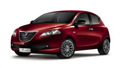 Lancia Ypsilon Black&Red - Immagine: 5