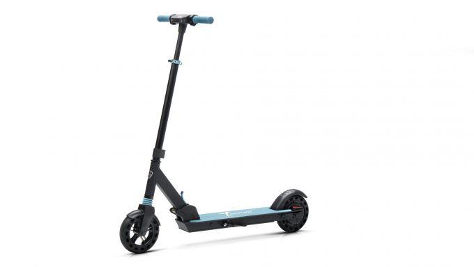 Lancia Ypsilon e-scooter: colorazione Maryne