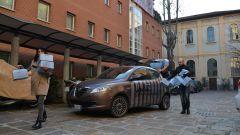Lancia Ypsilon ELLE - Immagine: 90