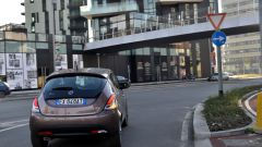 Lancia Ypsilon ELLE - Immagine: 78