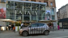Lancia Ypsilon ELLE - Immagine: 45