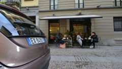 Lancia Ypsilon ELLE - Immagine: 58
