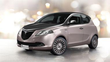 Prezzi e quotazioni usato lancia ypsilon my 2011 2012 - Lancia y diva 2011 ...