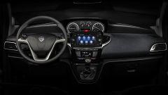 Lancia Ypsilon MY21, ecco come cambia fuori e dentro [VIDEO] - Immagine: 10