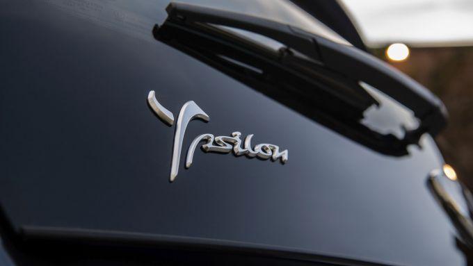 Lancia Ypsilon Hybrid Ecochic 2021: anche mild hybrid