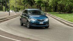 Lancia Ypsilon Hybrid Ecochic 2021: consumi particolarmente contenuti