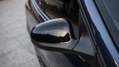 Lancia Ypsilon Hybrid Ecochic 2021: gli specchietti in color carrozzeria