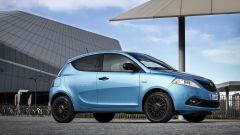 Lancia Ypsilon Hybrid Ecochic Maryne 2020, la fiancata