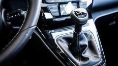 Lancia Ypsilon Mya cambio