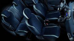Lancia Ypsilon Mya, gli interni