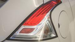 Lancia Ypsilon Mya, gruppo ottico posteriore