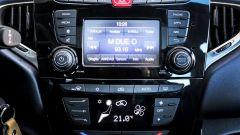 Lancia Ypsilon Mya, infotainment