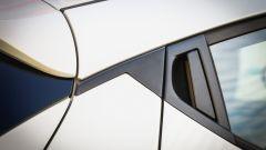 Lancia Ypsilon Mya maniglia dello sportello posteriore